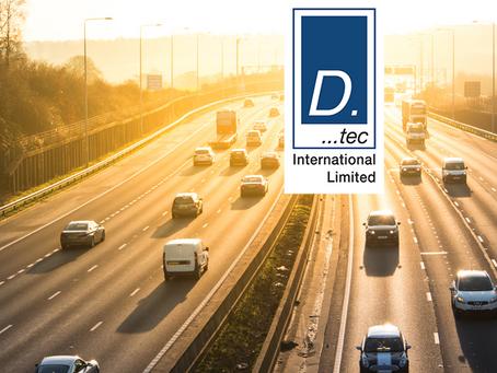 Safer Highways Welcomes D.tec International into Membership