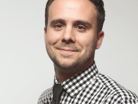 Safer Highways Announce Adrian Tatum as Development Director for SHL!ve 2020