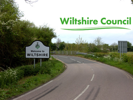 Wiltshire Become the First Local Authority Members of Safer Highways