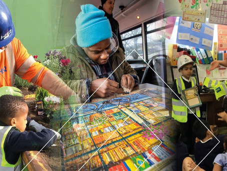 Costain Skanska Joint Venture sets a new standard for social value on major infrastructure projects