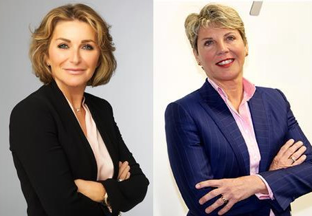 Mace and Amey bosses to lead gender equality campaign