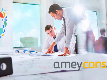 Amey Consulting teams up with FormScore to tackle workplace mental health
