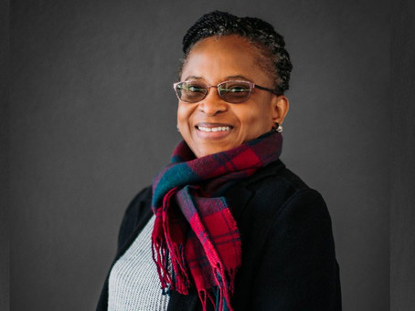 First woman construction management professor named in South Africa and Nigeria