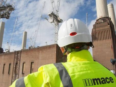 Mace achieves net zero carbon goal