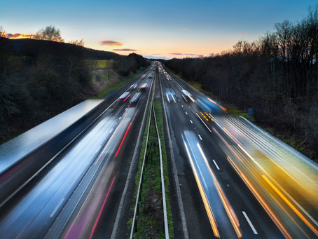 Winners announced in Highways England's framework for consultancy services