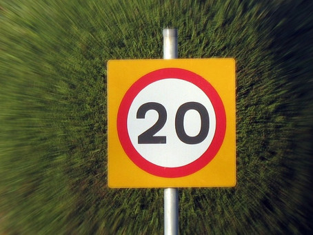 20mph speed limits to be introduced on over 30 Watford roads from next month
