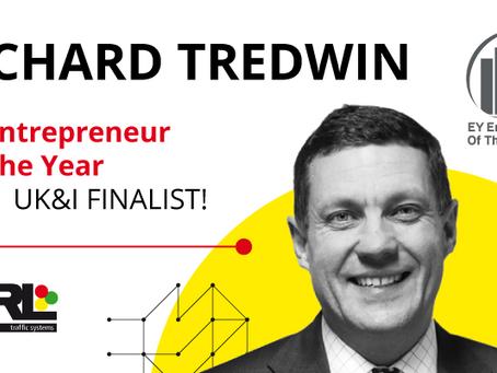 SRL's CEO in running for top entrepreneur award