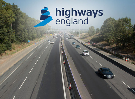 Covid-19 Supply Chain Update from Highways England 1st May 2020