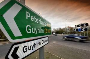 A47 junction upgrade gets go-ahead for February