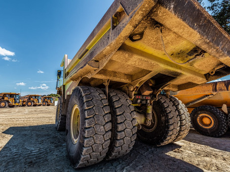 Project manager and director sentenced after dumper death