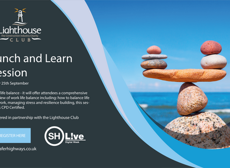 Just 3 hours to register for the last Lunch and Learn Session of Digital Week: Work Life Balance