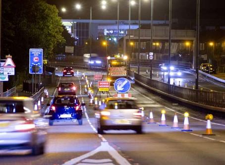 Tarmac Kier JV secures TfL highways contract win