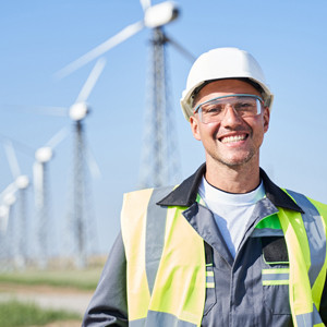 Be part of a sustainable future with the NEBOSH Environmental Management Certificate