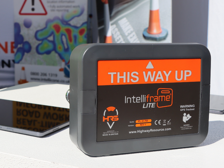 HRS   Digital traffic management reduces carbon emissions and drives efficiencies