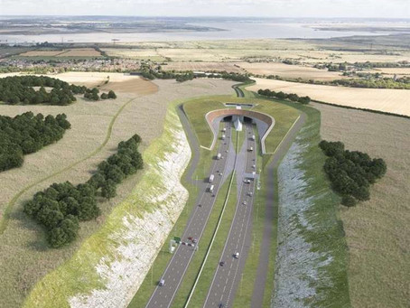 Lower Thames Crossing revised bid expected in April 2021, Dartford councillors told