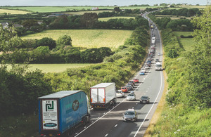 Businesses sign up to play a part in Highways England's A30 upgrade in Cornwall
