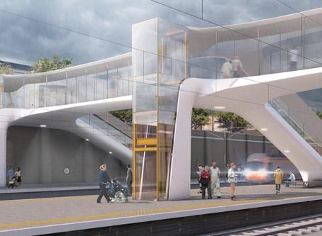 Network Rail to prototype composite station bridges