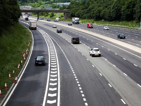 The Long Read - Reducing carbon emission in highways should be an industry priority.