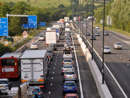 Sustainable Congestion-Busting Alternatives to a new M4 Motorway in South East Wales