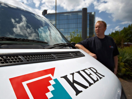 Kier Highways now maintaining technology assets on its Area 13 contract