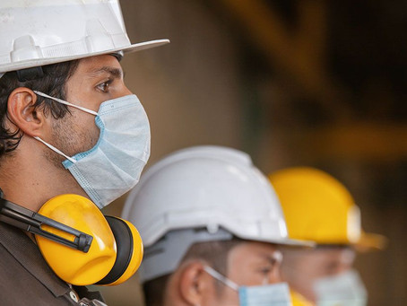 Symptom-free construction workers to get covid tests