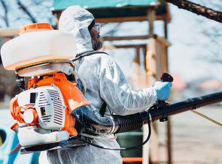Chevron TM launches new sanitisation and cleaning service for the highways sector