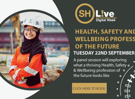 Just an hour to register for the third SH L!ve Digital Week Online Briefing