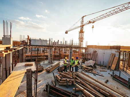 Most construction firms say they can run sites safely, says survey