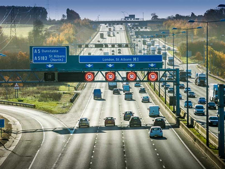 Highways England launches £3.6bn framework