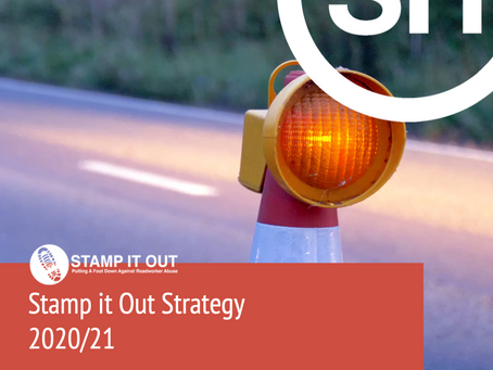 Stamp it Out Releases Strategy Document