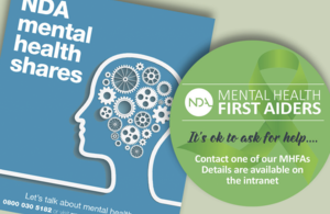 Mental Health and Wellbeing