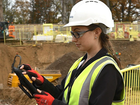 Balfour Beatty joins Government Kickstart programme to support employment opportunities