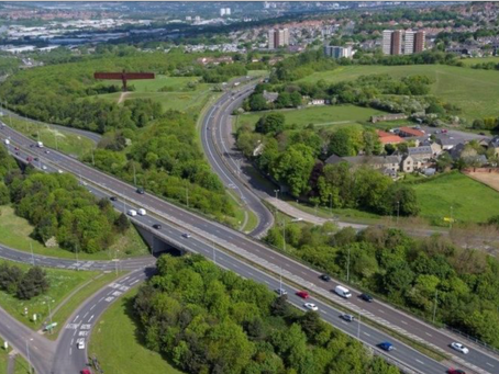 Costain wins additional contract for A1 upgrade