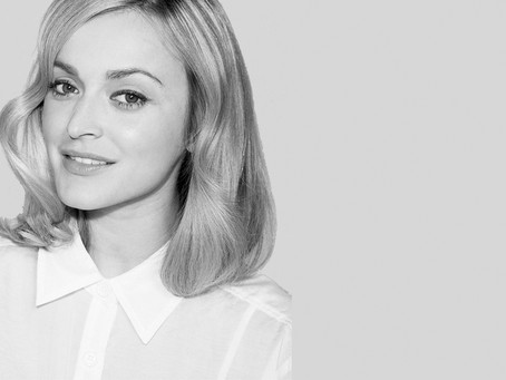 Fearne Cotton interview: 'Panic attacks would send shockwaves coursing through my body'