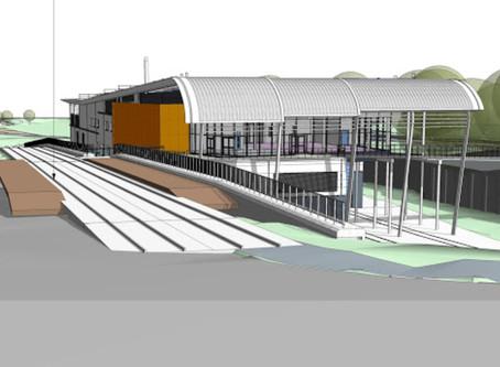 Clegg wins £16m Dudley Very Light Rail centre