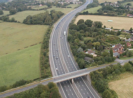 Highways England's launches services to help drivers with disabilities
