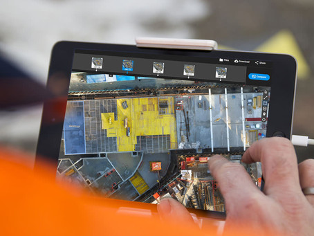 BAM to trial innovative 5G use in construction