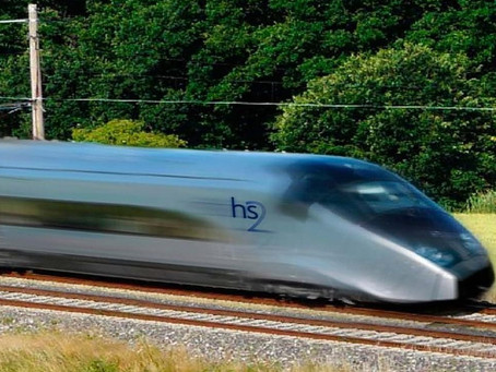 HS2 signs off four main civils contracts worth £12bn