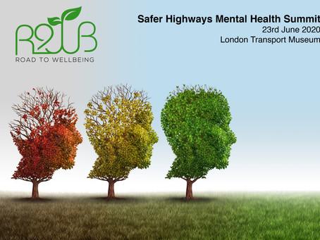 Safer Highways Mental Health Summit 2020