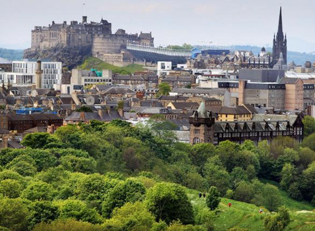 Edinburgh Council plans to reduce speed limit on 22 roads across the city