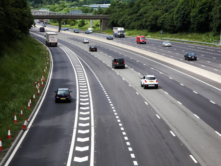 Reducing carbon emission in highways should be an industry priority, says WJ Group