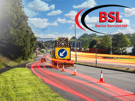 Safer Highways welcomes Barrier Services into membership