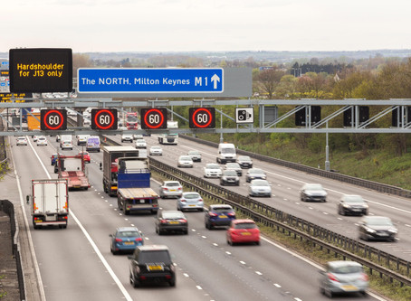1 in 5 motorists are more anxious on the road than pre-lockdown