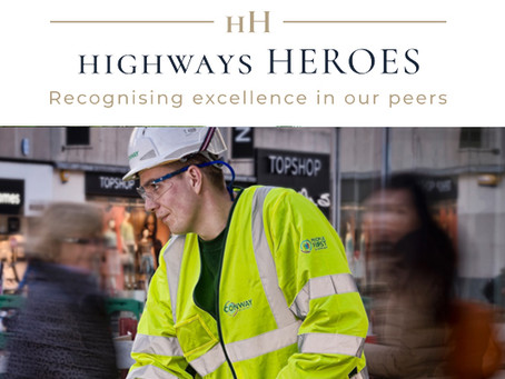 Hosts announced for Highways Heroes Awards