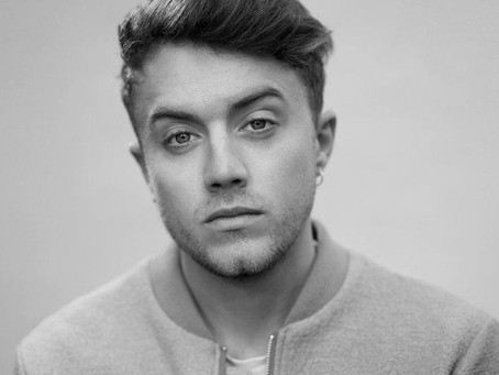 Roman Kemp on feeling 'trapped' by depression