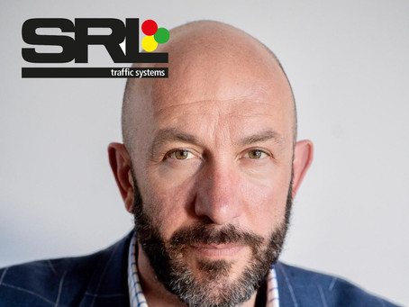 SRL APPOINTS ADRIAN MURPHY AS CHIEF OPERATING OFFICER