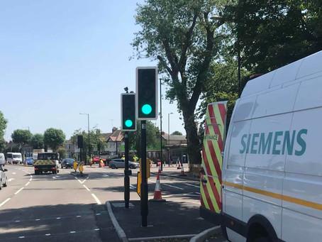 Siemens wins major Scottish traffic equipment and maintenance contract