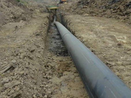 Fine for Milton Keynes company after man hit by pipe