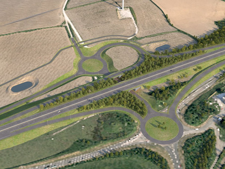Highways England's A30 Cornwall upgrade to step up a gear in new year