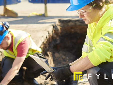 Fyld join Safer Highways to drive worksite safety